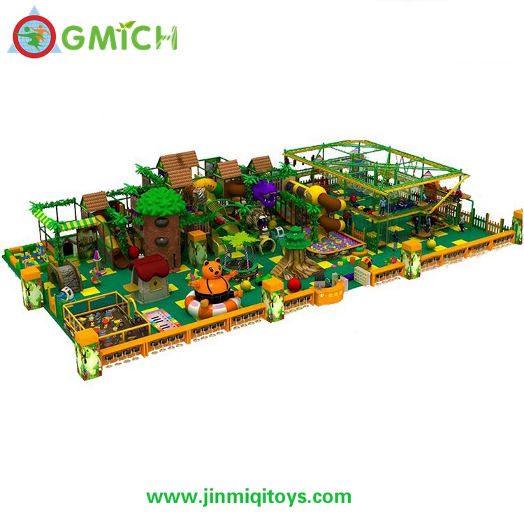 Indoor Playground  G157A